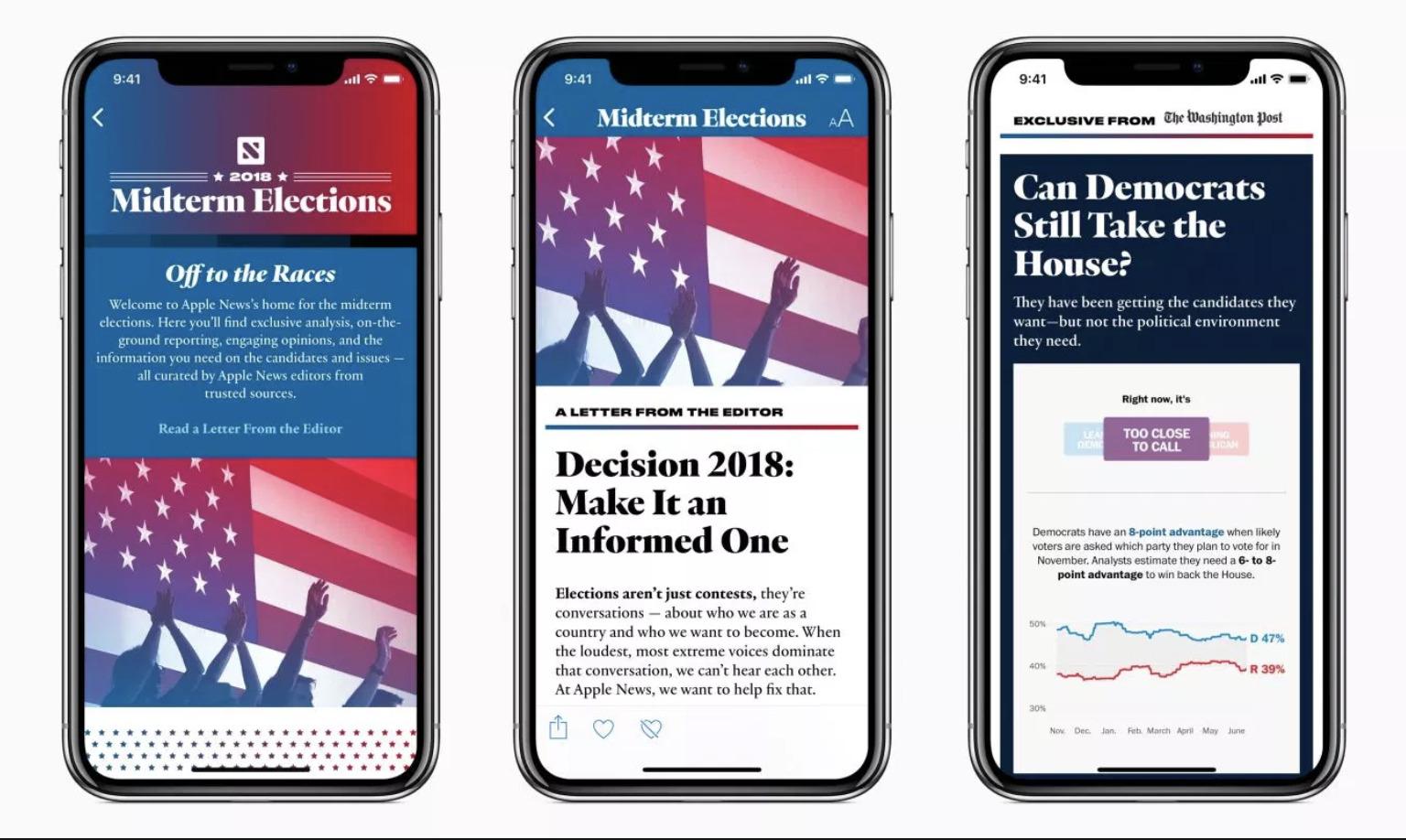For veldig mange fungerer ikke Apple News slik den skal.