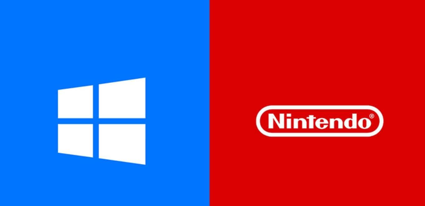 Nintendo / Microsoft
