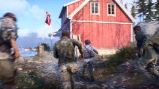 Battlefields Battle Royale lanseres 25. mars helt gratis - er satt i Norge