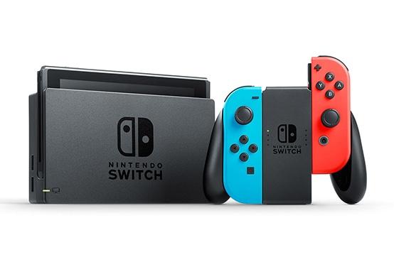 Det skal være to nye Switch-varianter på vei.
