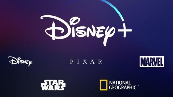 Disney+ kommer til å inkludere hele samlingen til Disney.
