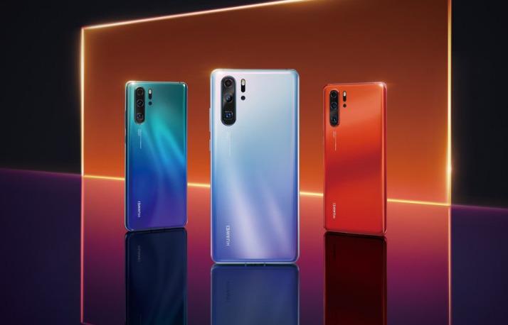 Alle lekkasjene gjør at det er lite Huawei kan overraske med neste uke.