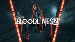 Oppfølgeren til Bloodlines lanseres tidlig neste år på PS4, Xbox One og PC.