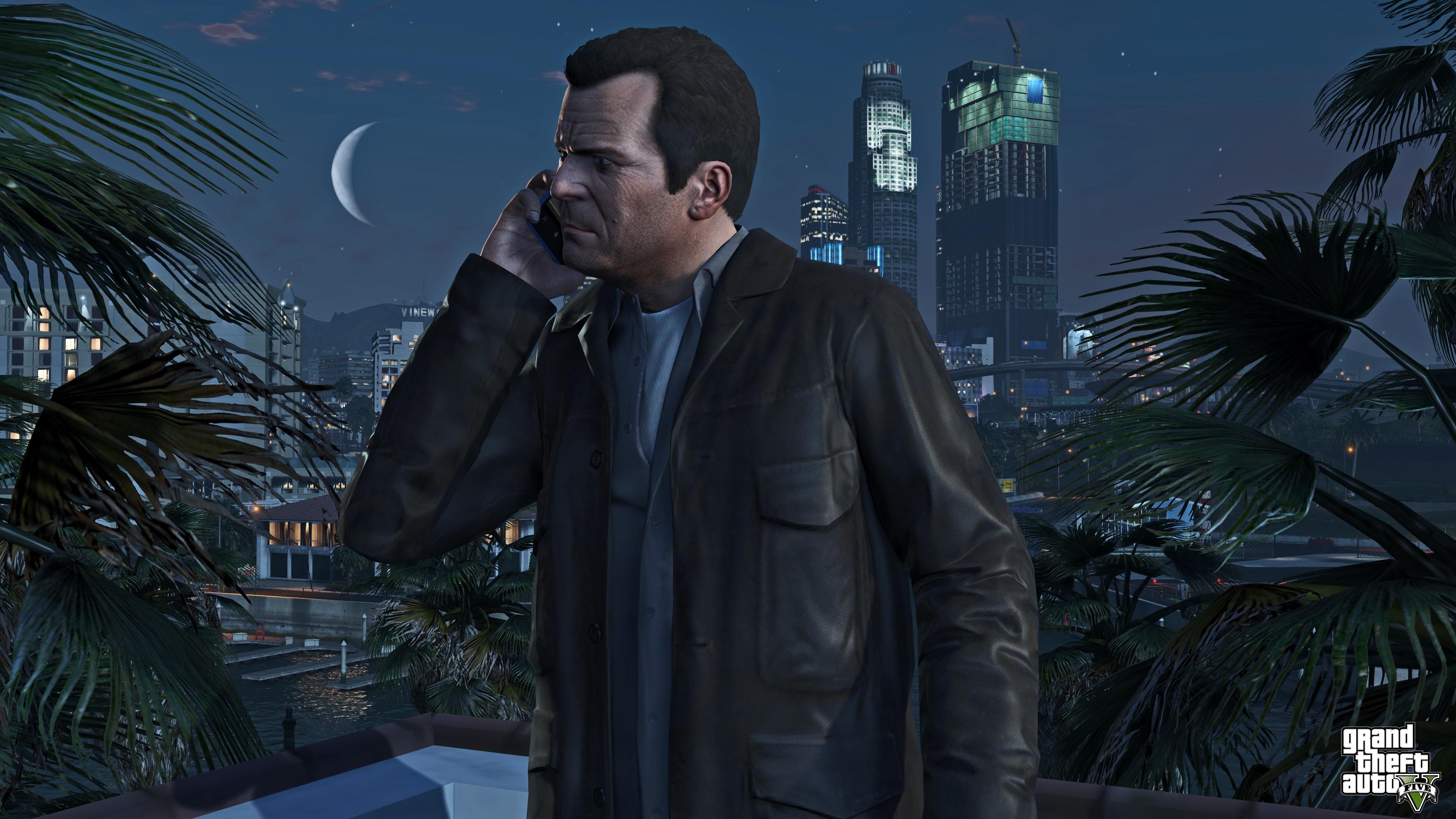 GTA 6 kan bli eksklusivt til Playstation