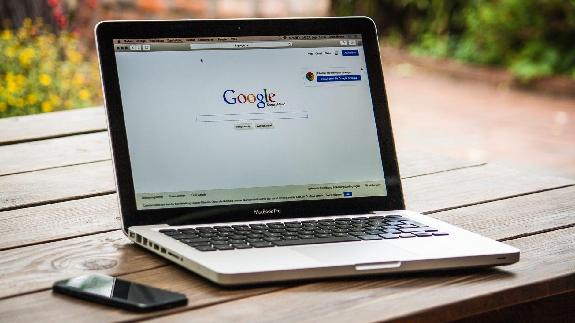 Google skriver i et sikkerhetsinnlegg at du bør sørge for at Chrome er oppdatert på maskinen din.