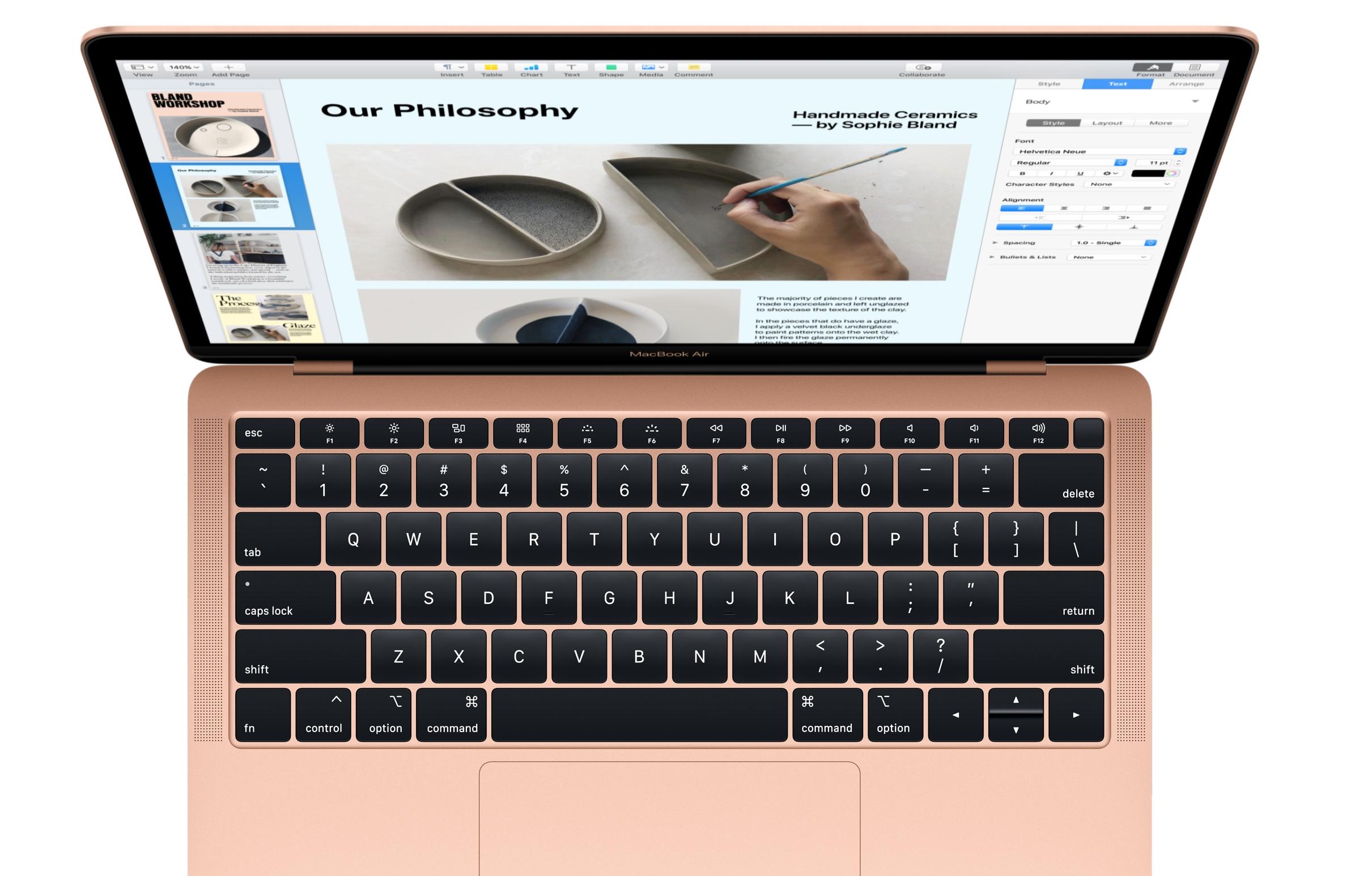 Nå har Apple kuttet prisen på disse produktene