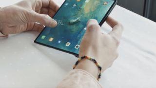 Huawei har laget sitt eget operativsystem om de nektes å bruke Android og Windows