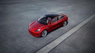 Alle Model 3 har fått bedre ytelse, helt gratis