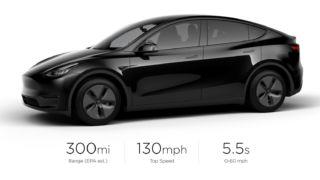 Model Y får en prisøkning, men det er enda en stund til bilen er på veiene.