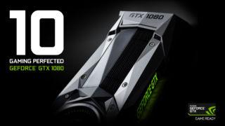 Nye Nvidia-drivere legger til støtte for ray tracing til 1060, 70 og 80-kort i april.