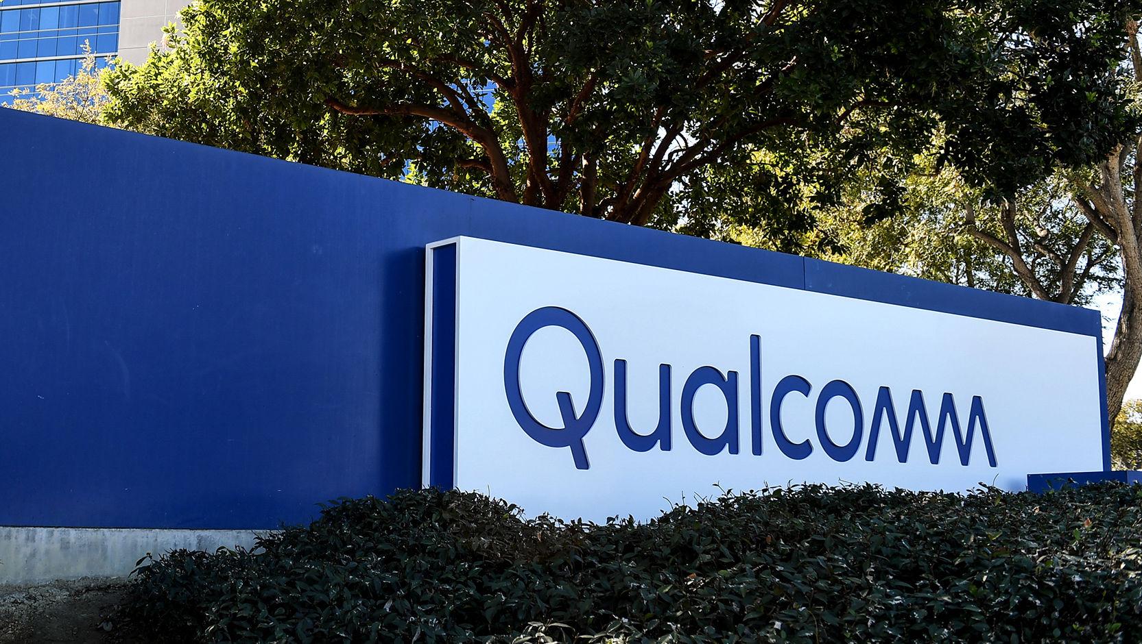 Qualcomm skylder Apple 8,5 milliarder kroner
