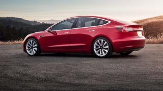 Tesla: - Vi øker ikke prisene før i morgen