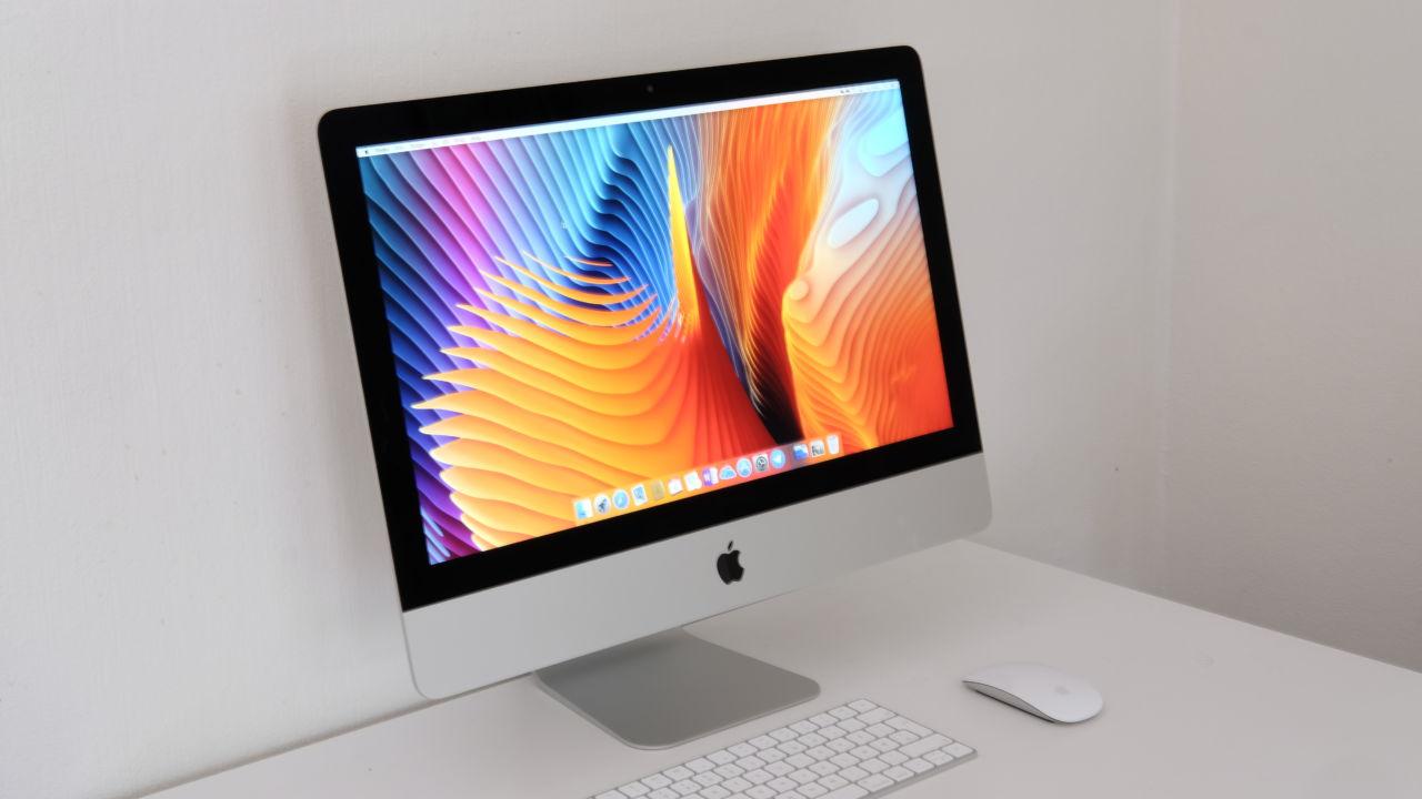 Nye iMac er betraktelig bedre enn forgjengeren med nye Intel-brikker.