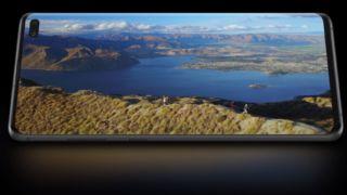 Samsung blåser allle av banen med Galaxy S10
