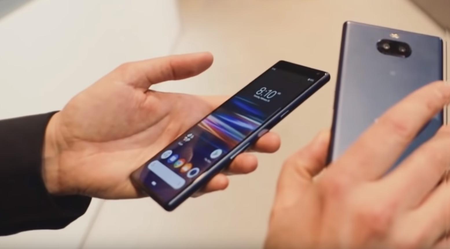 Sony er nære å gi opp mobiler, ifølge kilder