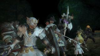 Final Fantasy XIV-skaperen har ingenting i mot å bringe spillet på flere plattformer.