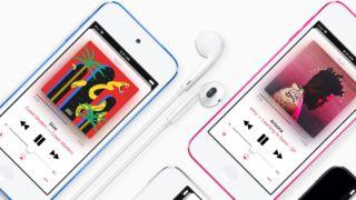 Apples lanserings-bonanza: iPod Touch oppgraderes trolig i morgen