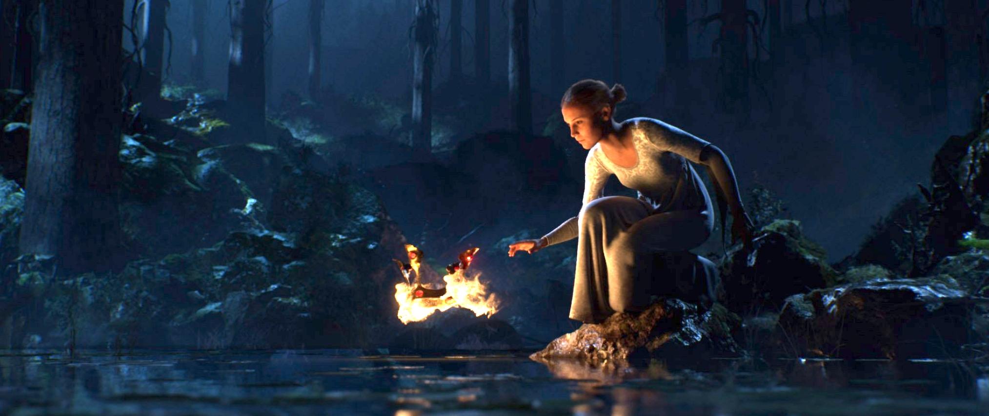 La Unreal Engine blåse deg av banen med sanntids ray tracing