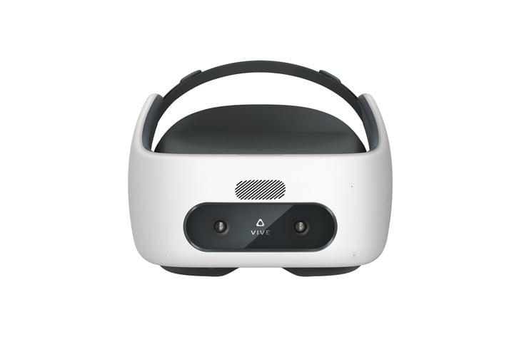 Vive Focus Plus koster nesten 7000 norske kroner - ganske stivt sammenlignet med Oculus-alternativet.