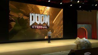 Doom Eternal kommer til Google Stadia: 4K, 60 FPS og HDR