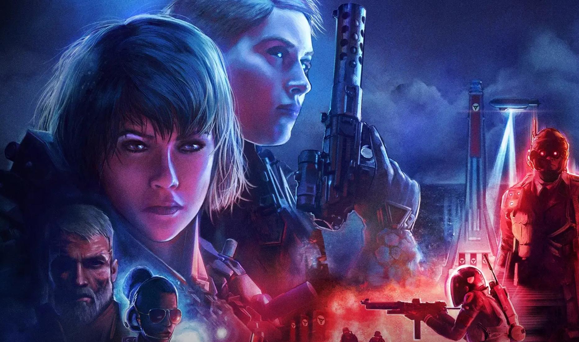 Wolfenstein: Young Blood lanseres 26. juli