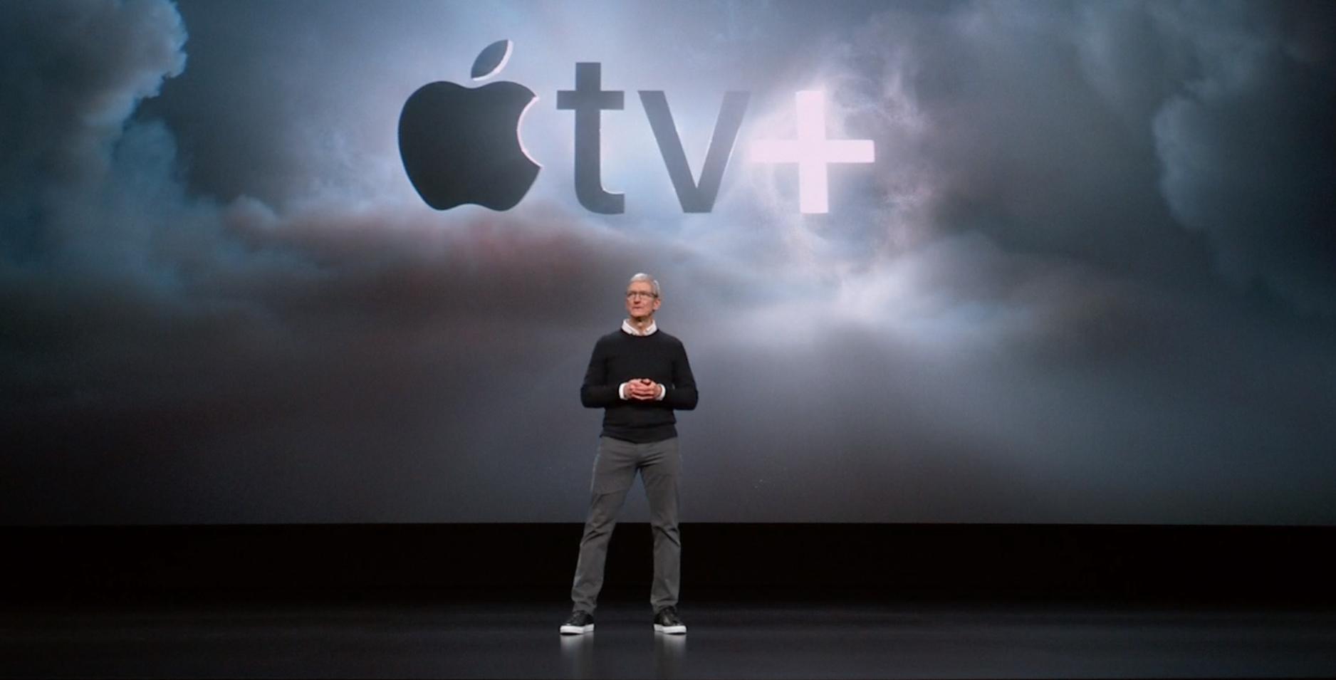 Apples store pressekonferanse har startet