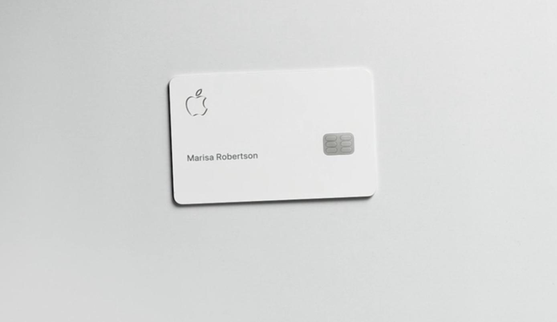 Det er ingen info på det fysiske kortet; dette er å finne i Wallet-appen.