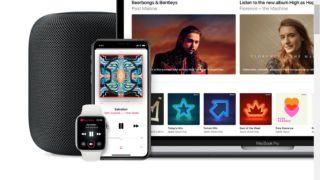 Derfor blir Apple et annet selskap på mandag - skal kanskje avsløre spill-tjeneste