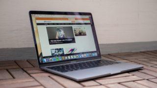 Mac-salget skuffer ikke noe mindre i første kvartal 2019