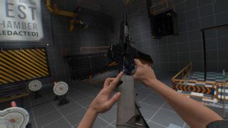 Boneworks byr på fysikk innen VR som du aldri har sett maken til før.