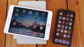 Store mobiler er greia, men de har fremdeles ingenting på mini som fungerer langt bedre som surfe- og skriveenhet.