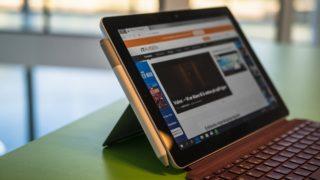 Neste utgave av Surface Pen kan bli mye smartere