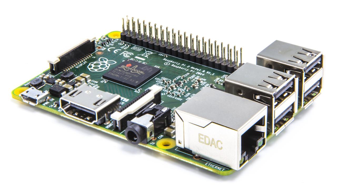 Nå bruker de Raspberry Pi til mye mer - for eksempel raskere og tryggere hjemmenettverk