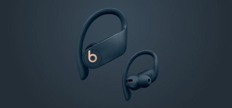 9d3a5fea Vi har dårlige nyheter om du skulle ha Powerbeats Pro i denne fargen.  (Ill.: Beats/Apple)