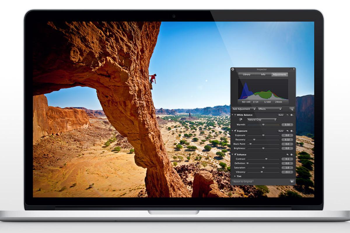 Apples bilde-app vil snart slutte å fungere