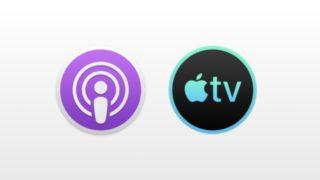 iTunes Mac oS