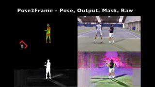 Facebook-AI lager spillbare figurer ut av ekte videoer