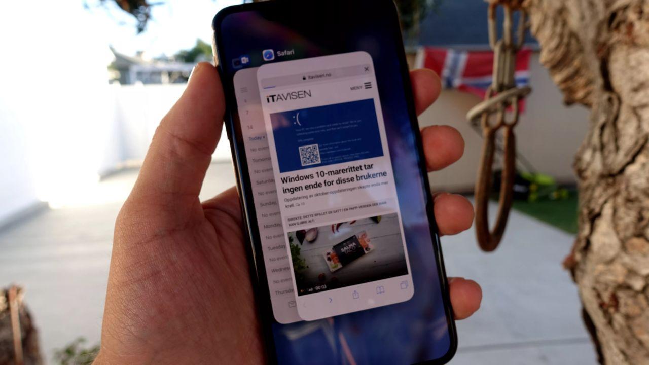 Investerer i helt ny LED-teknologi for fremtidig iPhone