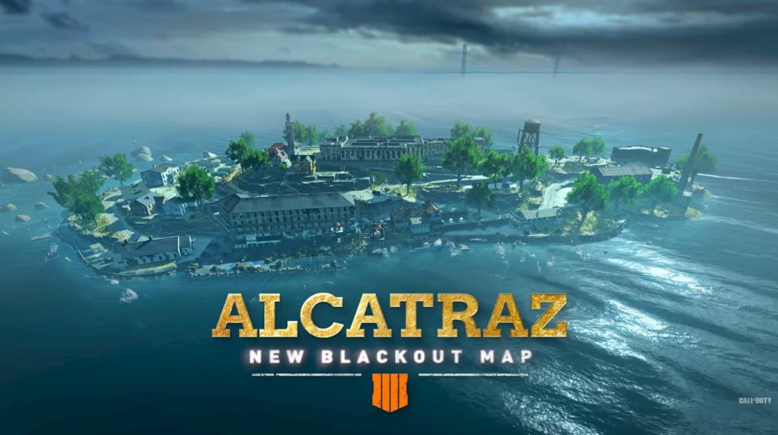 Alcatraz blir tilgjengelig på PS4 i morgen, og senere på Xbox One og PC.