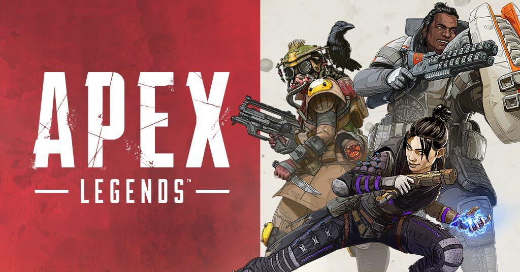 Ny oppdatering - jevner ut både våpen og karakterer
