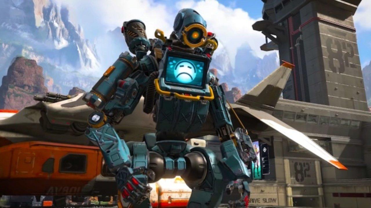 Utsetter nye Titanfall-spill for å fokusere på Apex Legends