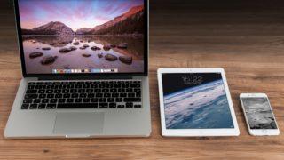 Apple leverer svakere resultat - berges av tjenester
