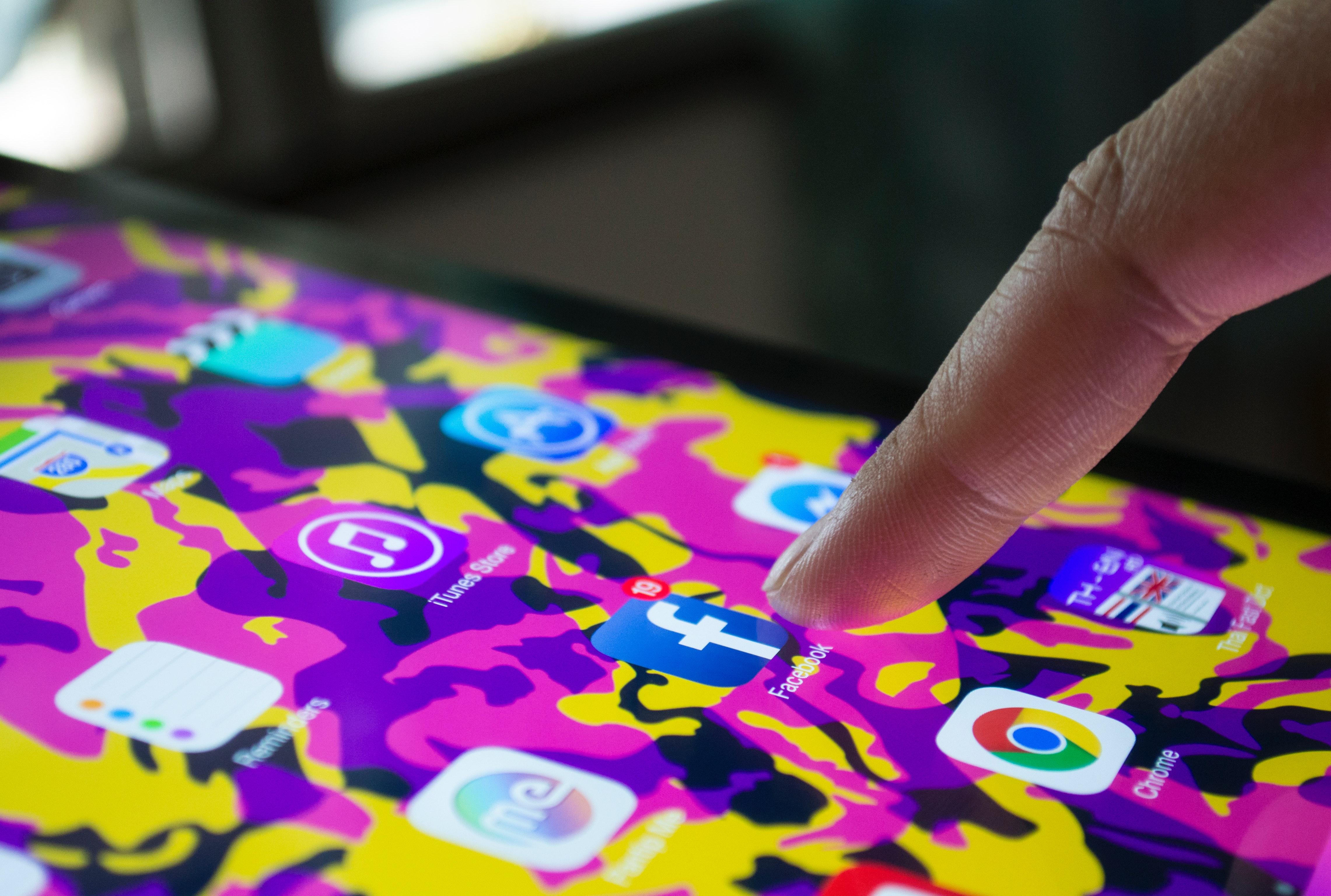 Nok en Facebook-skandale - selskapet klarer ikke sikre informasjonen din