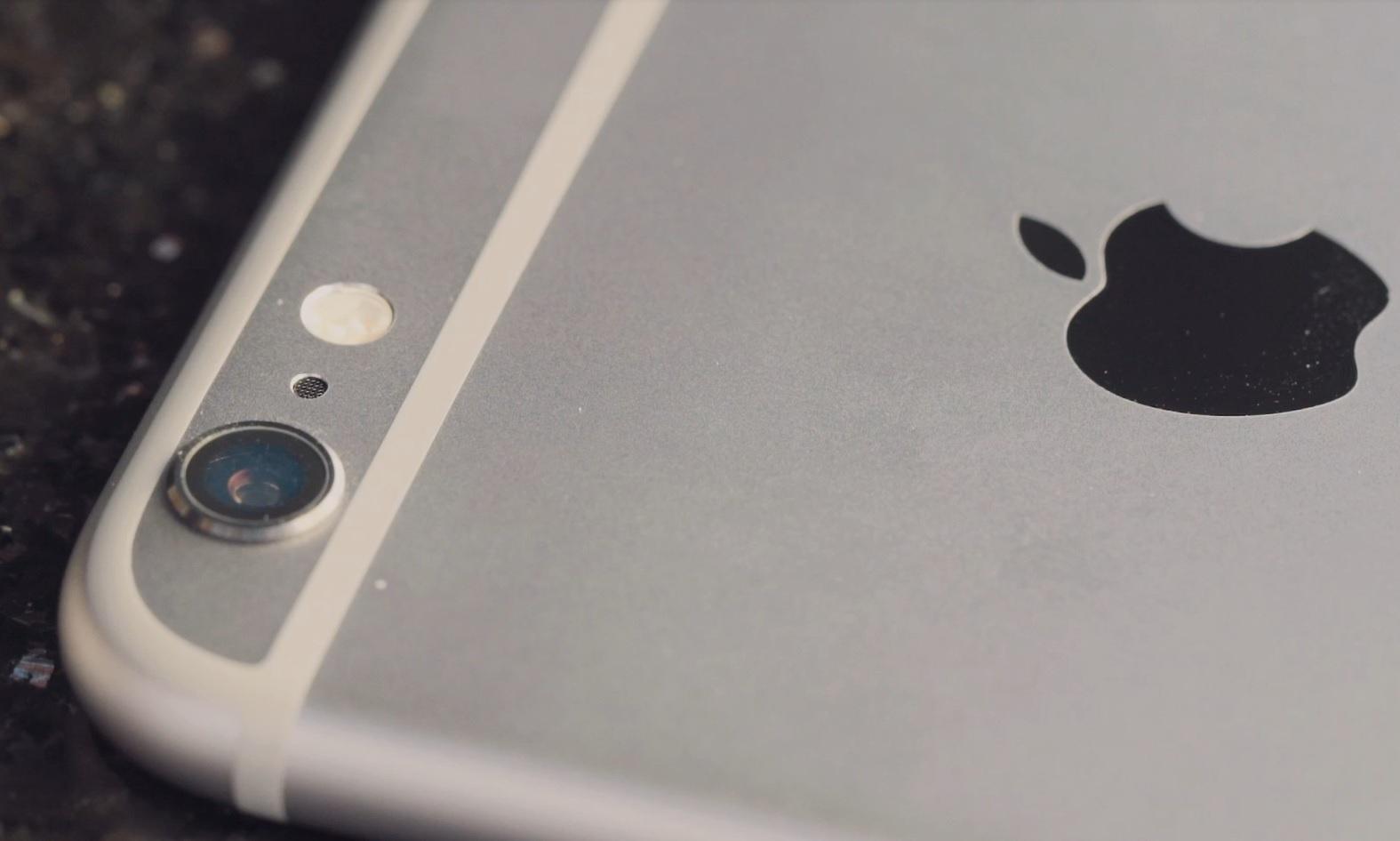 Så bra har iPhone 6-kameraet holdt seg - vant pris med dette bildet
