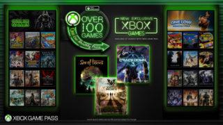 Ryktene var korrekte: dette er det nye Xbox-abbonementet
