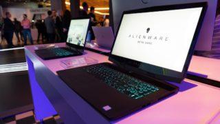 Alienware og Dell er med på 5GHz-festen