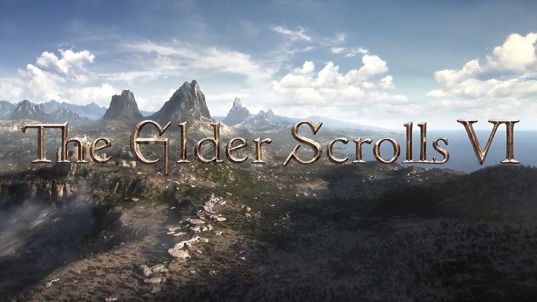 The Elder Scrolls VI blir sammen med Starfield ikke å se under E3 i år.