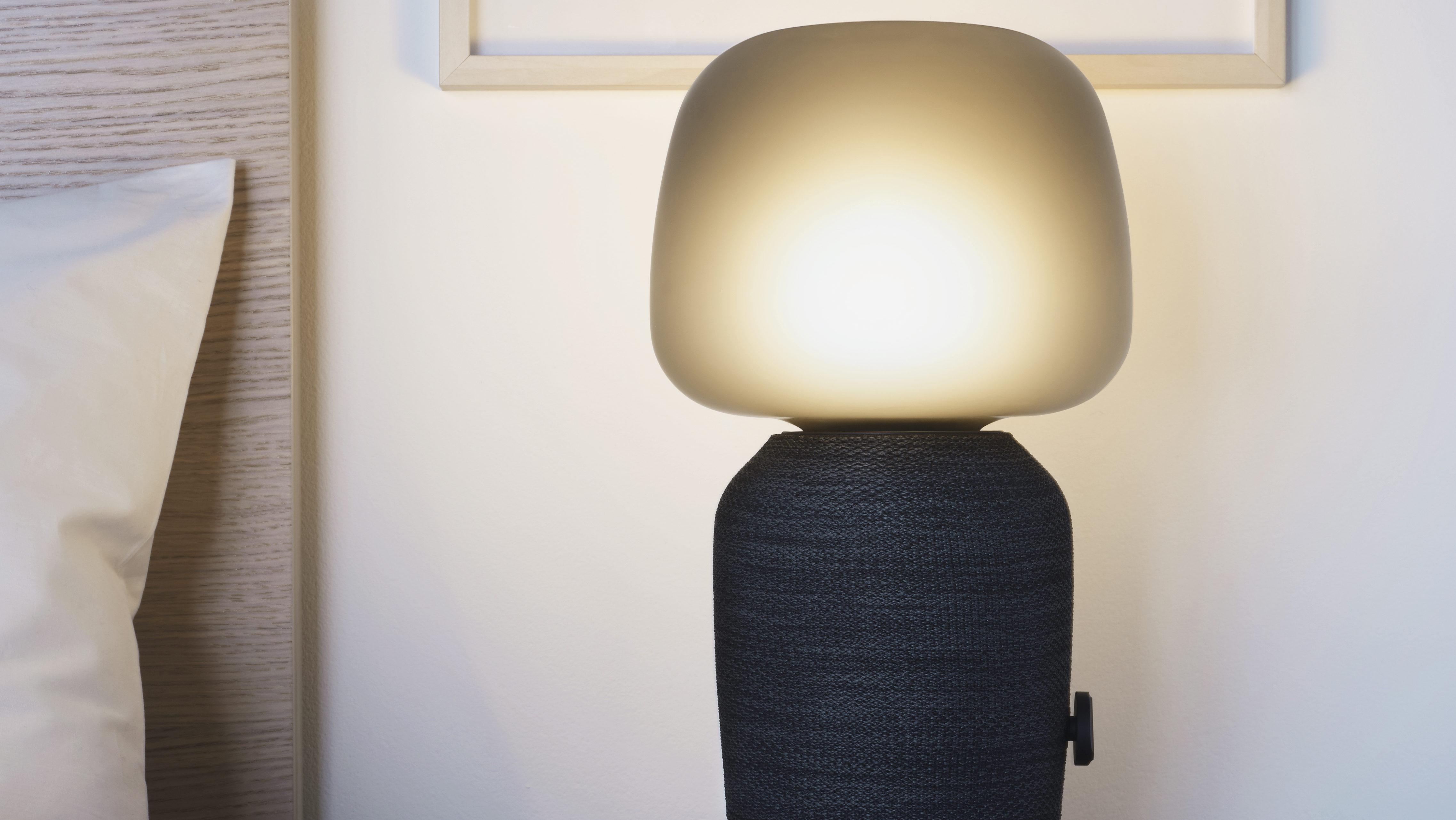 Dette er ikke bare en lampe