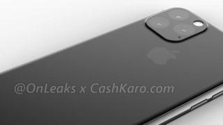 Slik har du ikke sett nye iPhone før