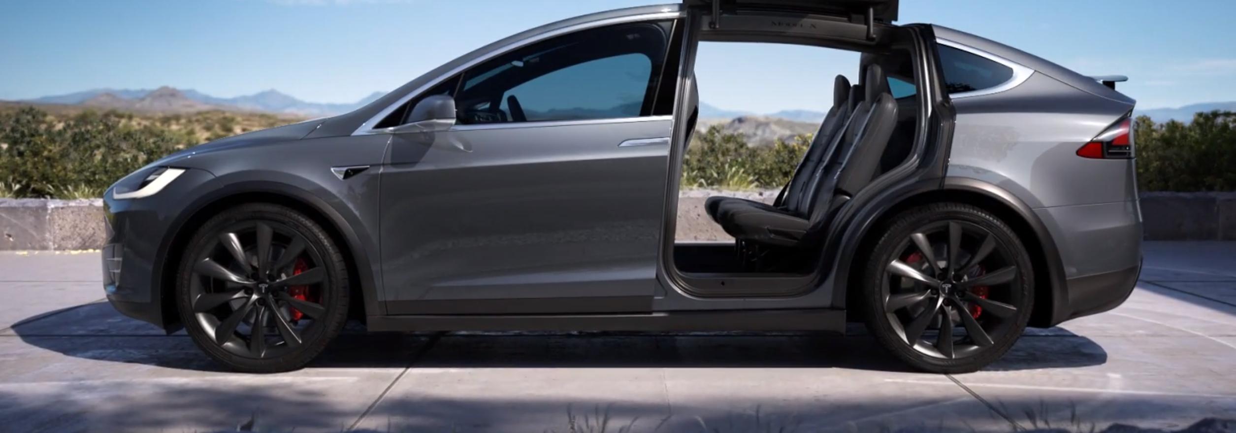Nå kommer Tesla-forsikringen